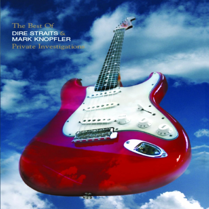 The Best of Dire Straits & Mark Knopfler - Private Investigations(Double CD)