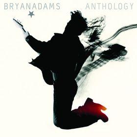 Bryan Adams, Anthology, 00602498757970