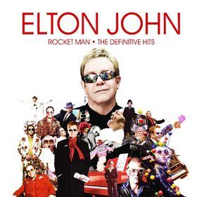Elton John, Rocket Man, 00602517260474