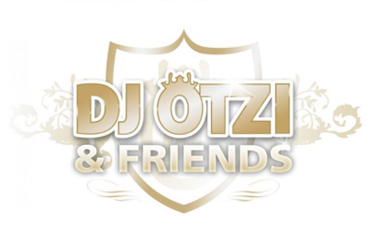 Dj Ötzi & Friends