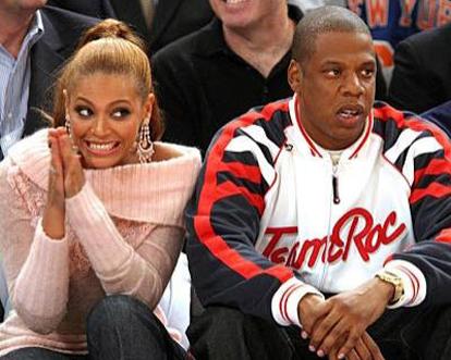 Jay-Z, Jay-Z und Beyonce tun es für Detox?