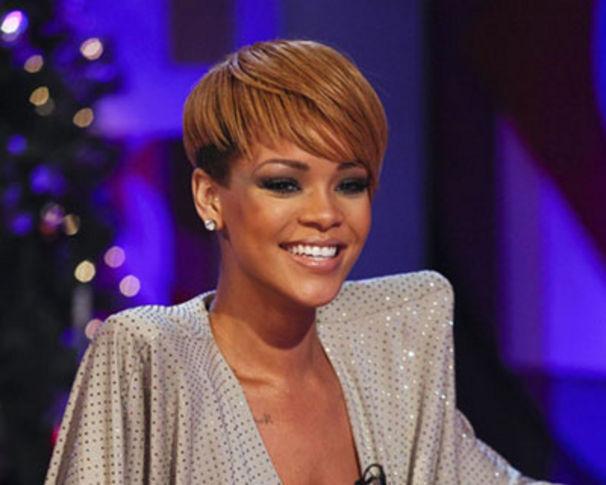 Rihanna, Rihanna schafft es ins Guiness Buch der Rekorde!