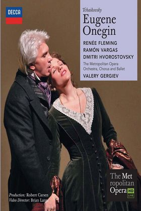 Renée Fleming, Tchaikovsky: Eugene Onegin, 00044007432983