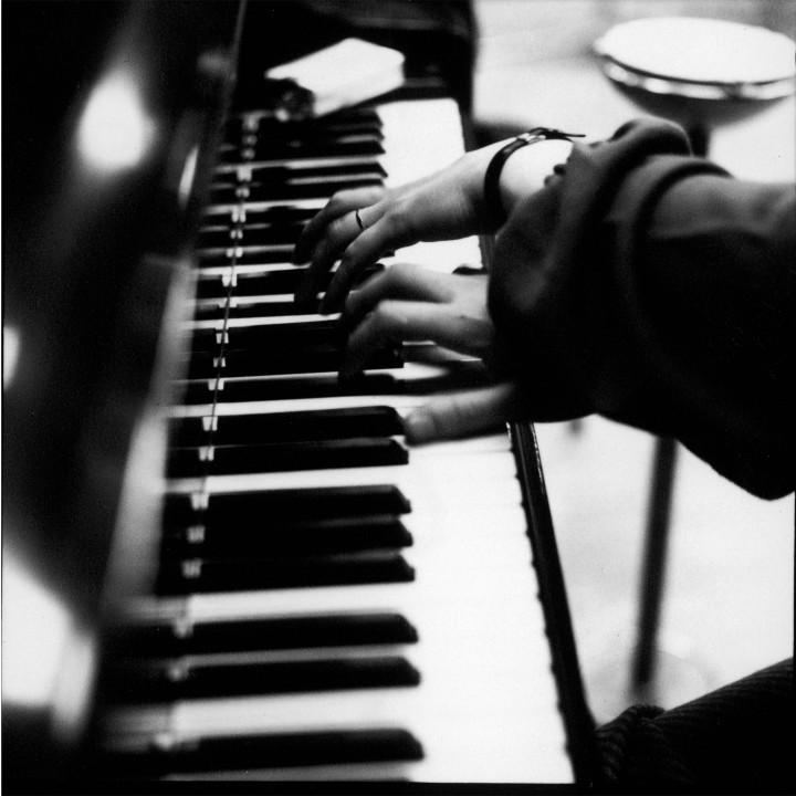 Martha Argerich spielt Chopin