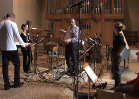 Hilary Hahn, Bach - Violine und Gesang Albumdokumentation