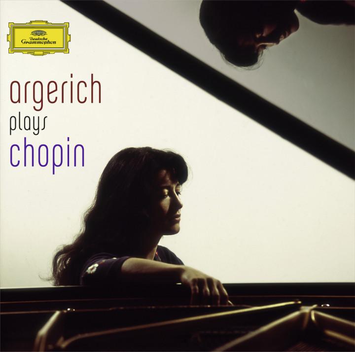 Argerich spielt Chopin