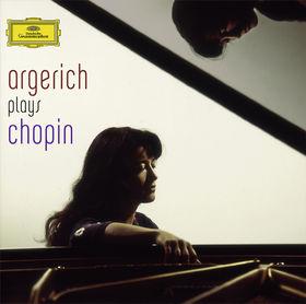 Martha Argerich, Argerich spielt Chopin, 00028947775577