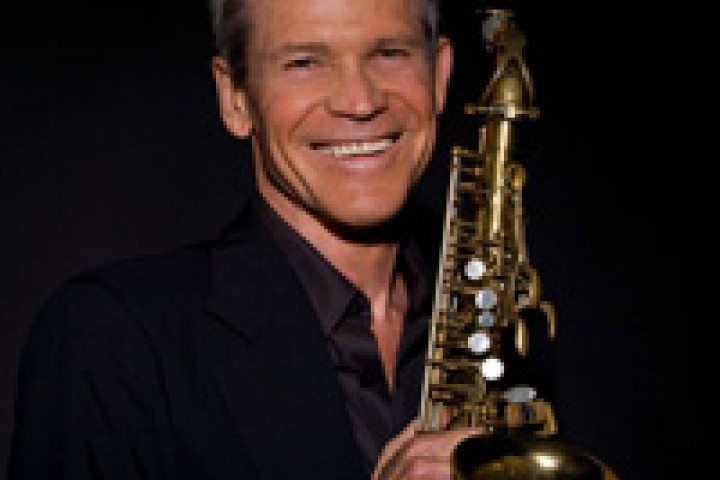 David Sanborn © Lynn Goldsmith