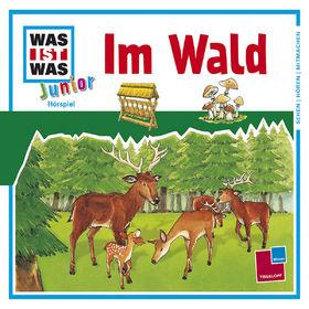 Was ist Was Junior, Folge 11: Im Wald, 09783788628208