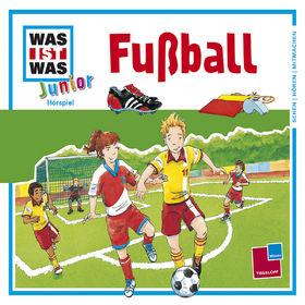 Was ist Was Junior, Folge 12: Fußball, 09783788628215