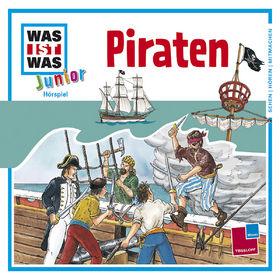 Was ist Was Junior, Folge 13: Piraten, 09783788628222