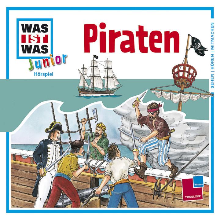 Folge 13: Piraten: Was Ist Was Junior
