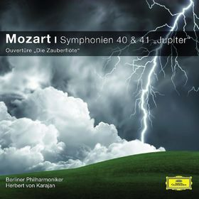 Classical Choice, Mozart - Symphonien 40&41, 00028948028603
