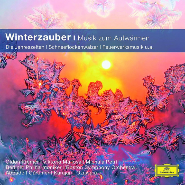 Winterzauber (CC): Various Artists