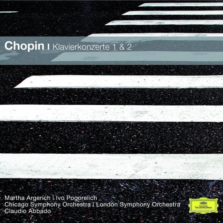 Klavierkonzerte (CC): Argerich/Pogorelich/Abbado/LSO/CSO