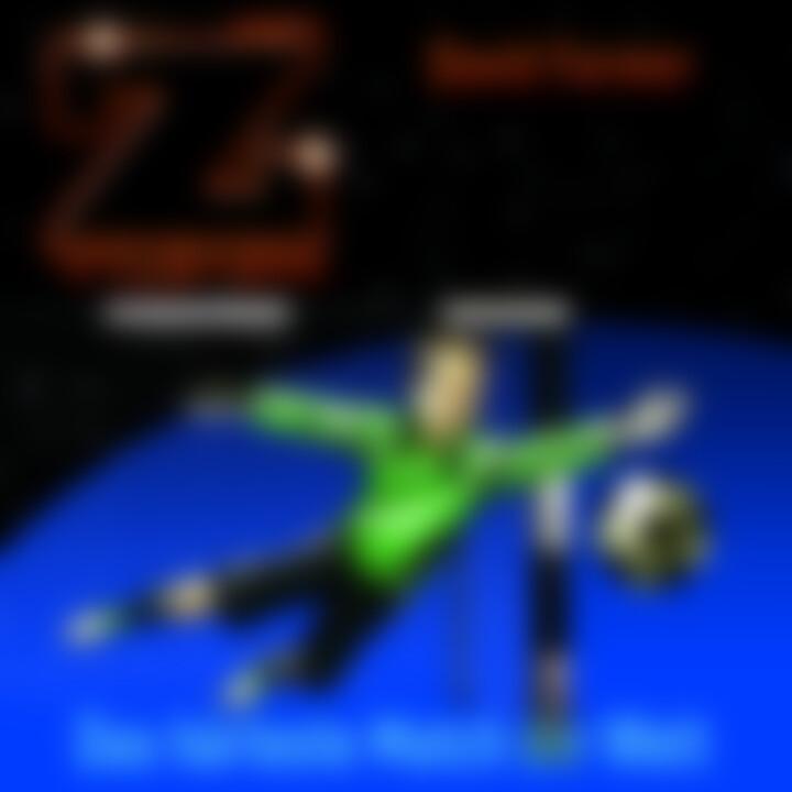 03: Das härteste Match der Welt: Das Z-Team