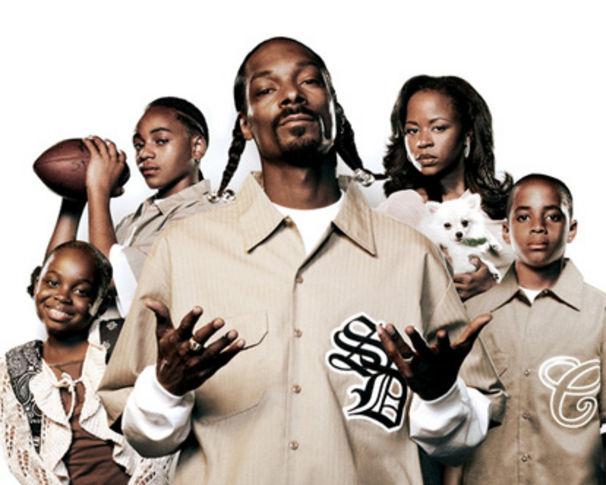 Snoop Dogg, Ist Snoop ein schlechtes Vorbild für seine Kids?