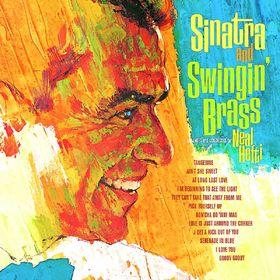 Frank Sinatra, Sinatra And Swinging' Brass, 00602527200033