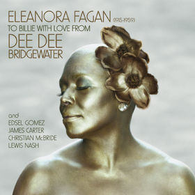 Dee Dee Bridgewater, To Billie With Love From Dee Dee, 00602527241555