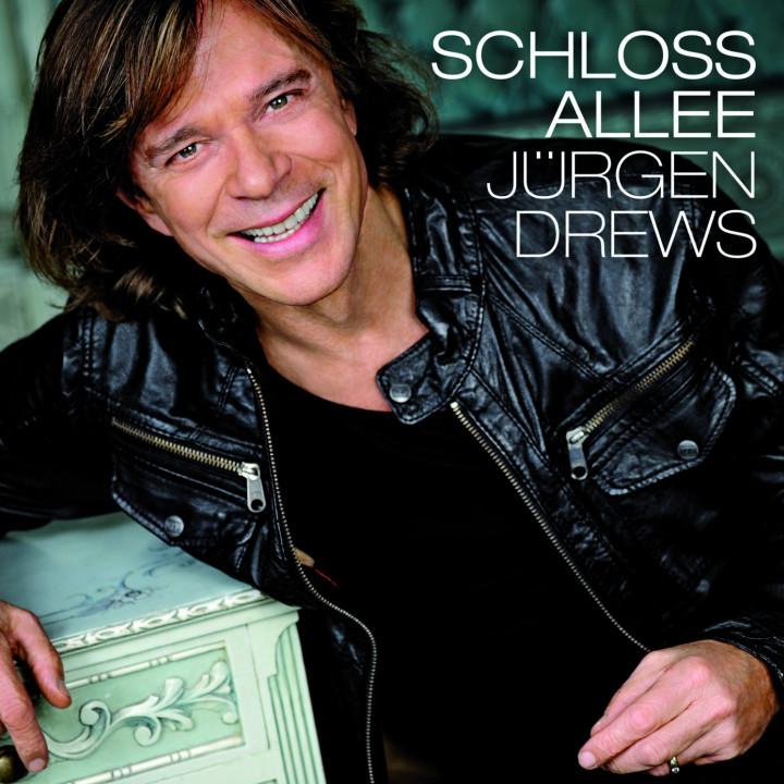 Jürgend Drews Schlossallee Cover 2010