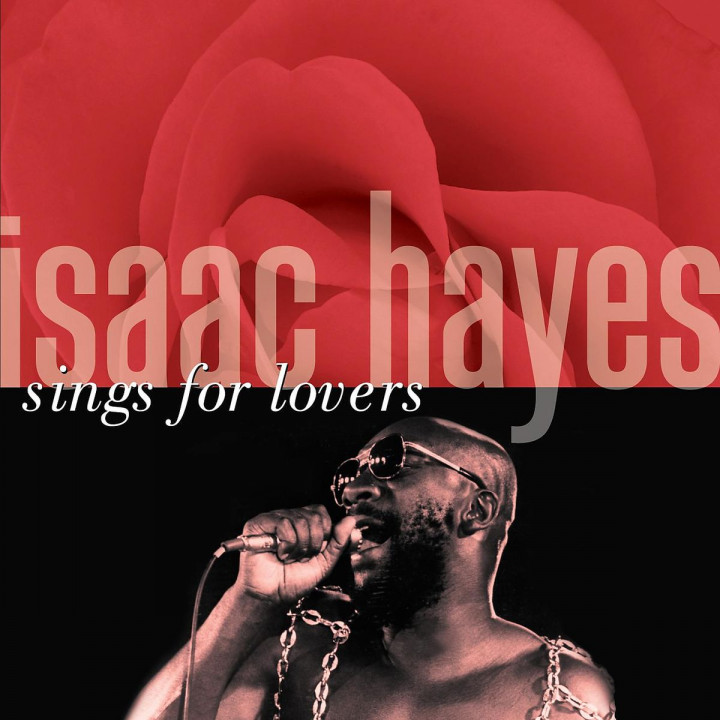 Sings For Lovers: Hayes,Isaac