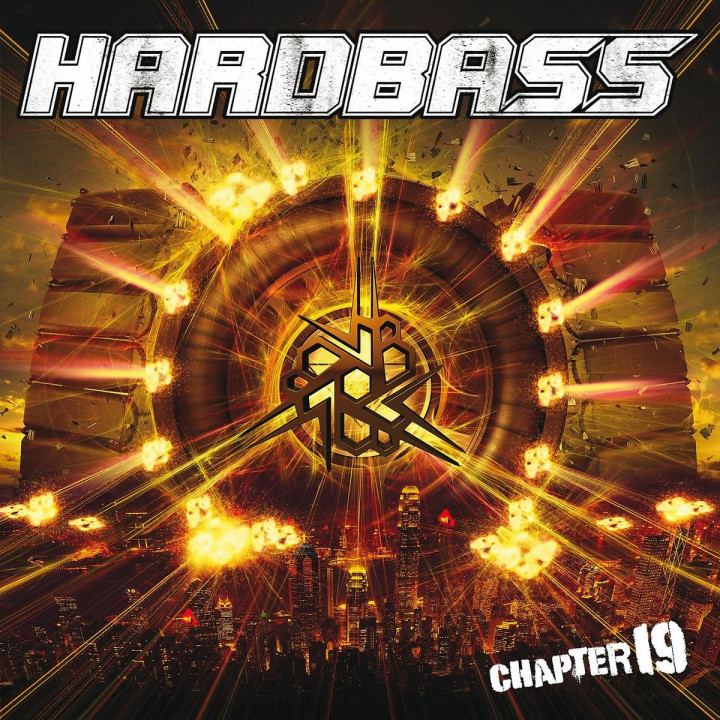 Hardbass Chapter 19: Various Artists