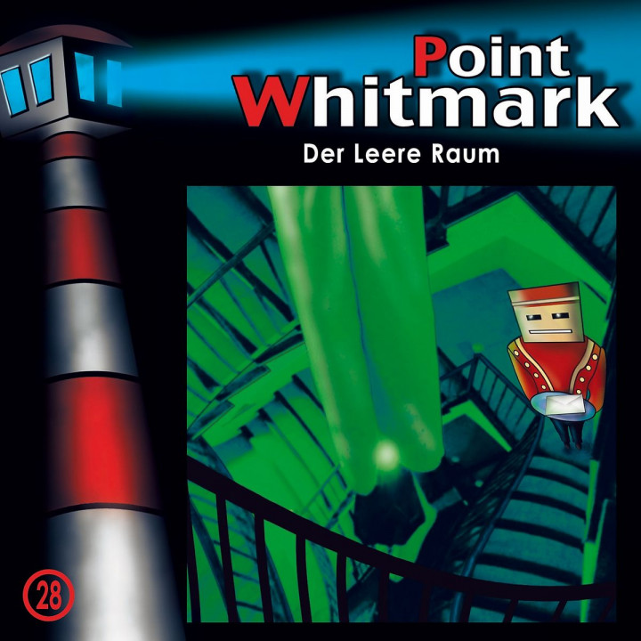 28: Der Leere Raum: Point Whitmark