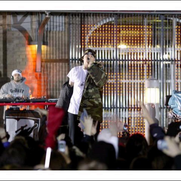 Eminem @ MTV – 01