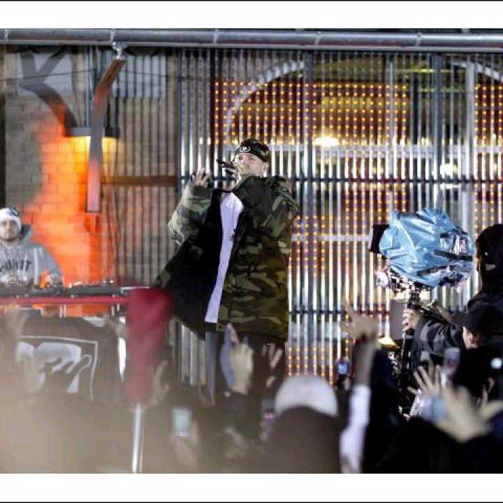 Eminem @ MTV – 02