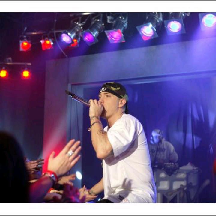 Eminem @ MTV—05