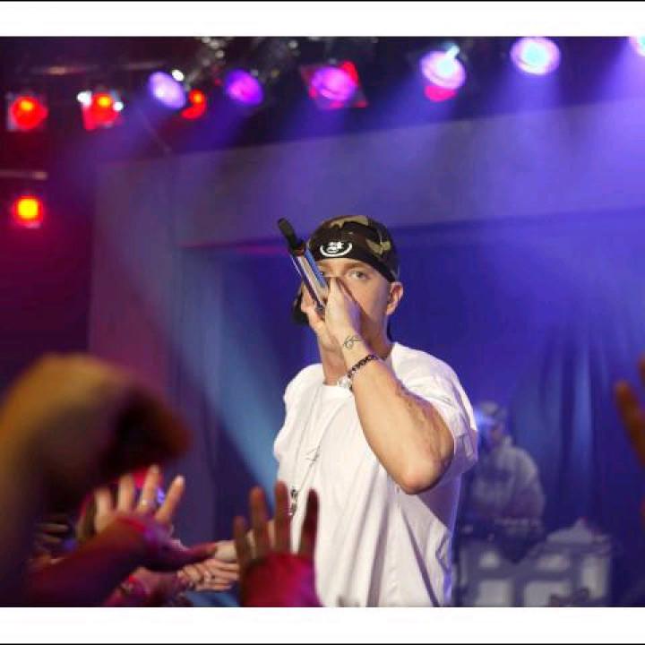 Eminem @ MTV—06