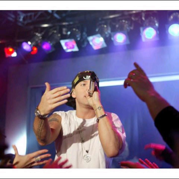 Eminem @ MTV—07