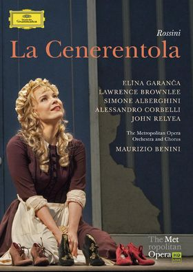 Elina Garanca, La Cenerentola, 00044007345771