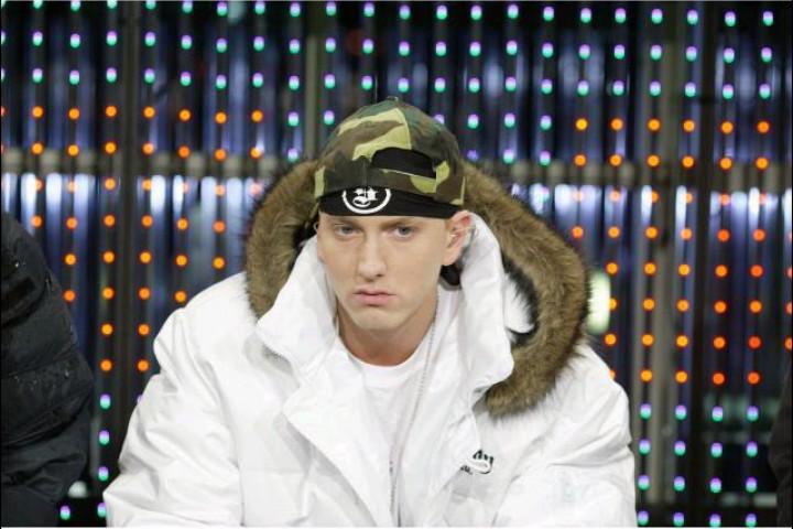 Eminem @ MTV - 10