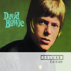David Bowie, David Bowie, 00600753179253