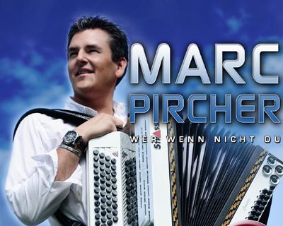 Marc Pircher, Jetzt hier exklusiv & ausführlich in Wer wenn nicht du reinhören!
