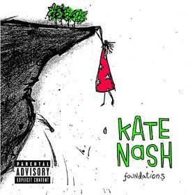 Kate Nash, Foundations, 00602517462519