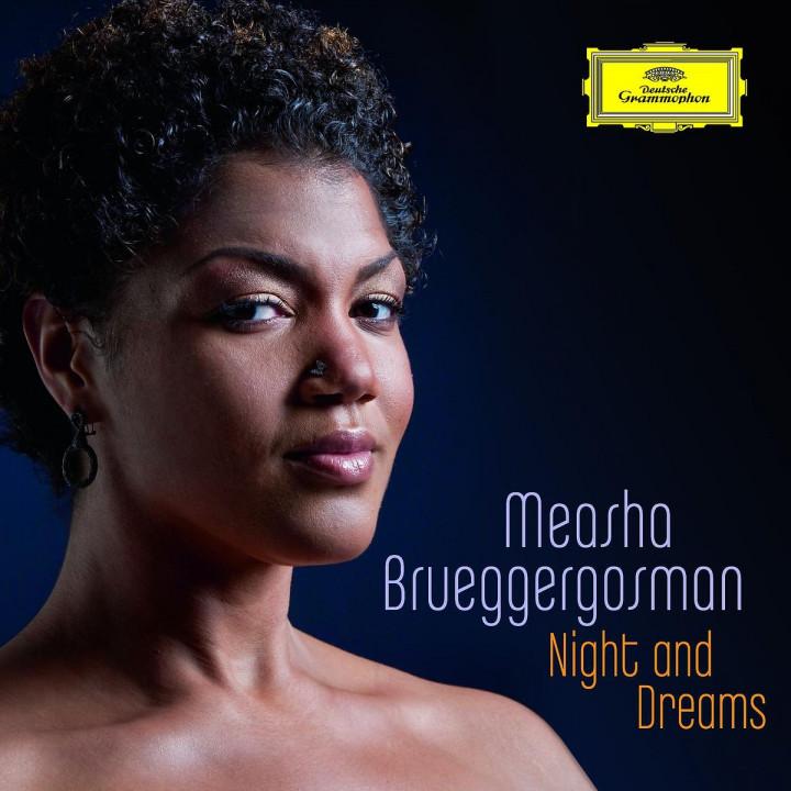 Night and Dreams: Brueggergosman,Measha/Zeyen,Justus