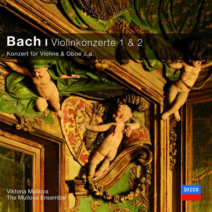 Bach - Violinkonzerte 1&2