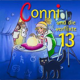 Conni, 26: Conni und die verflixte 13, 00602527028545