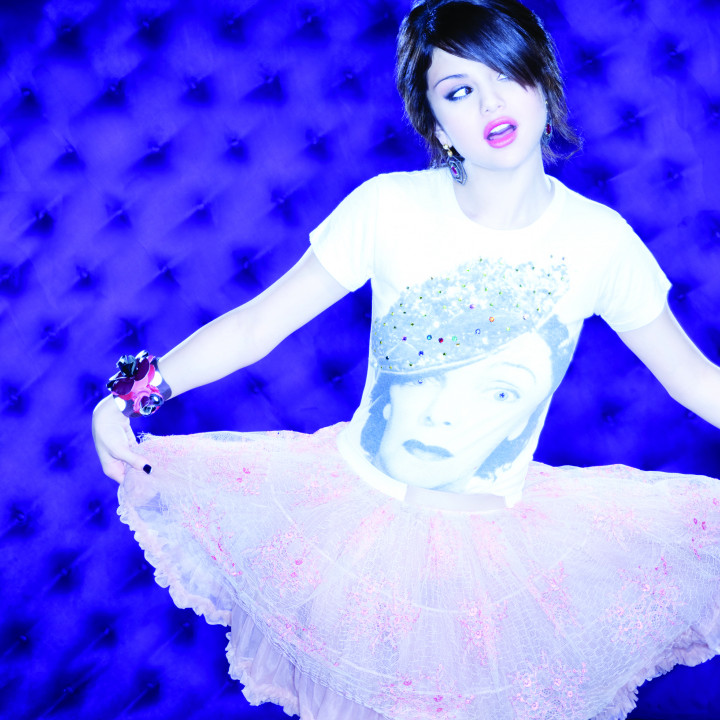 selena Gomez Bild 19 2010