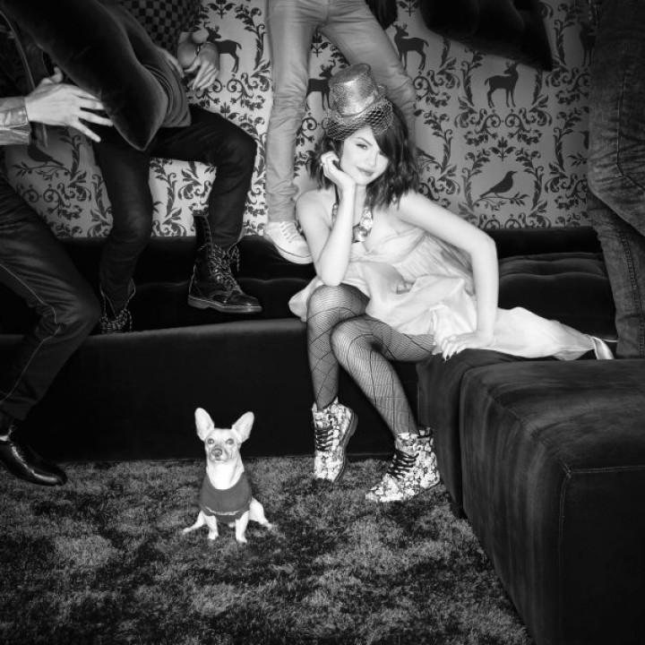 selena Gomez Bild 02 2010