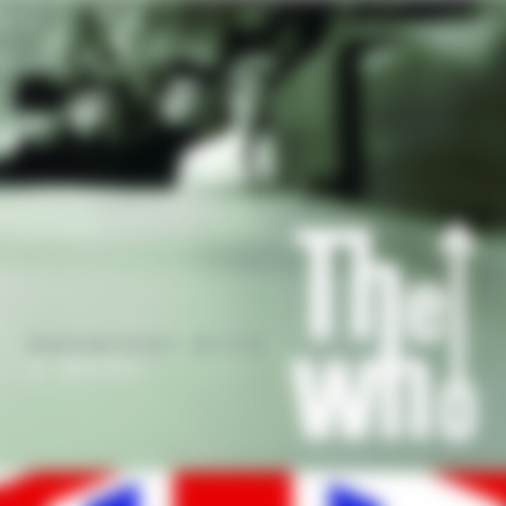 Greatest Hits & More: Who,The