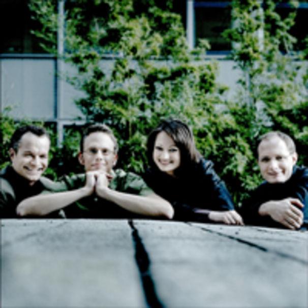 Fauré Quartett, ClassicLounge mit Fauré Quartett