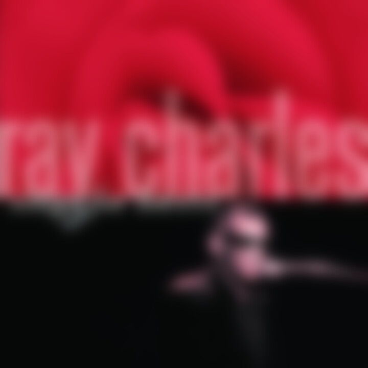 Ray Charles Concord For Lovers © Concord Music Group