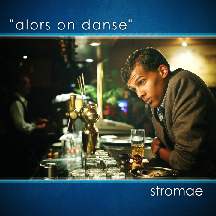 stromae alors on danse cover 2010