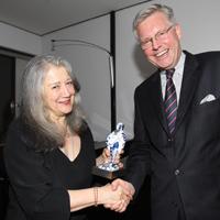 Martha Argerich, Nord/LB Artist Award an Martha Argerich