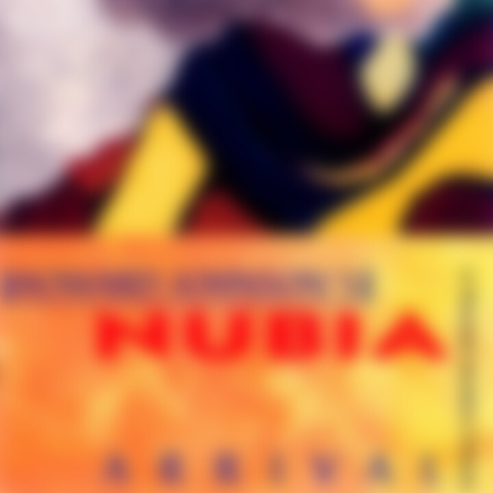 Nubia - Arrival