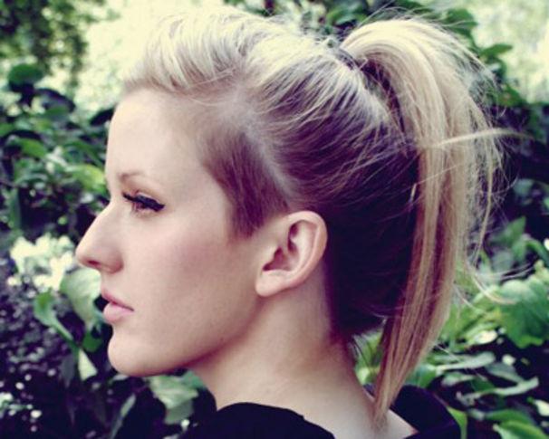 Ellie Goulding, Erste Webisode von Ellie