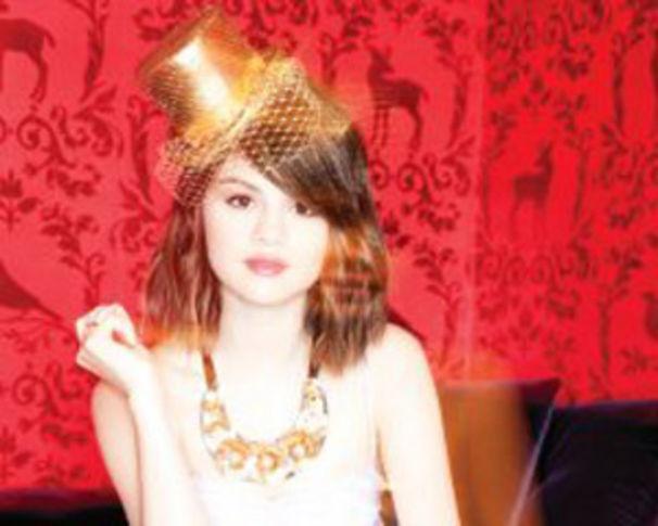 Selena Gomez, Am Dienstag live im Webchat